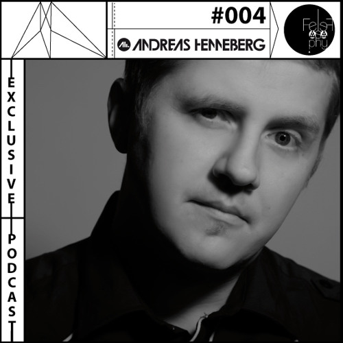Exclusive Podcast 004 - Andreas Henneberg
