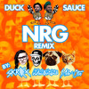 Duck Sause - NRG (Skrillex, Kill The Noise, Milo & Otis Remix) [Free Download via: @ Buy]
