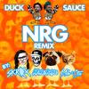 Duck Sause - NRG (Skrillex, Kill The Noise, Milo & Otis Remix) [Free Download via: @ Buy]