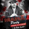 Mafia Capo Party
