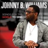 The Greatest King By Johnny B. Williams