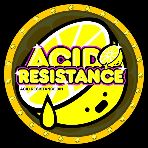 ZYCO/ACID CHOCHI/SAYITH-''Do you eat all this acid?(That´s Right Music)''- Acidresistance001A2- clip