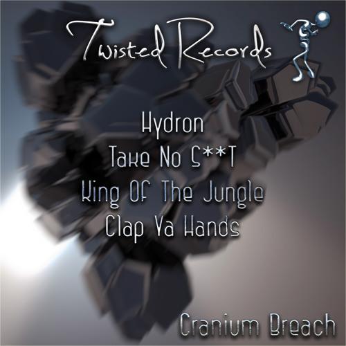 Hydron - Cranium Breach - Available April 2014