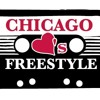 NEW YORK FREESTYLE VS CHICAGO HOUSE