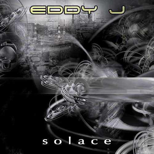 Solace - FREE - Chill - Eddy J