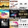 Movetown - Hitmix 2009-2013