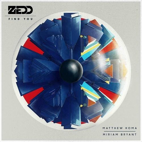 Zedd feat. Matthew Koma & Miriam Bryant - Find You (Syn Cole Remix)