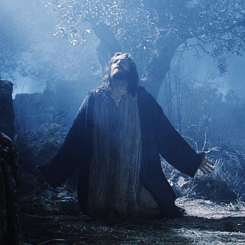 Gethsemane feat. Lucian Nagy