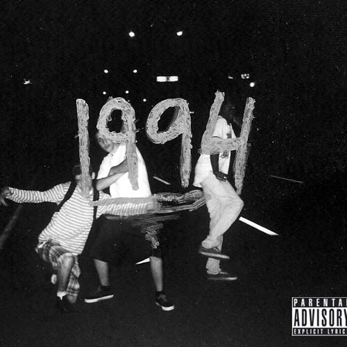 Magical Girl-Rami.B(izzle)(1994 EP) (2014)
