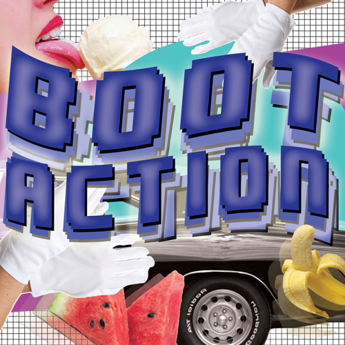 Boot Action - The Hot Tip
