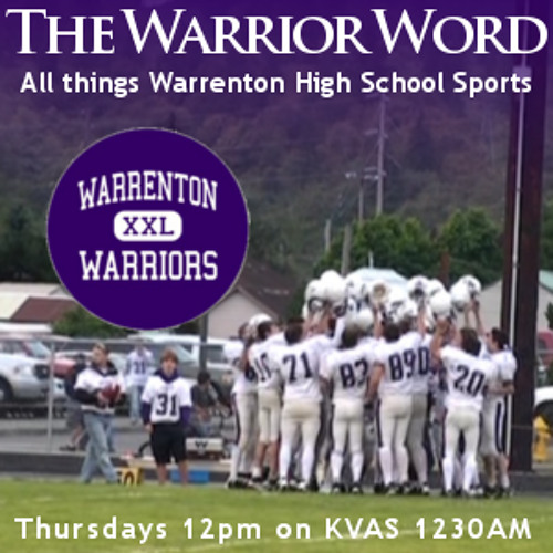 The Warrior Word 035 - 3.13.2014