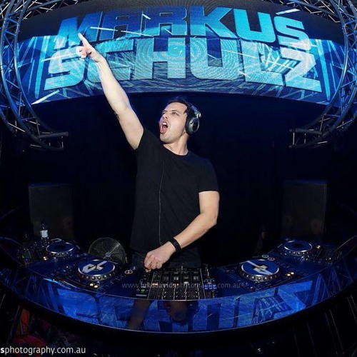 Markus Schulz - GDJB World Tour: Sydney