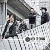 """Meu Lugar - Rosa de Saron - CD """" Horizonte Distante"""" - 2009"""