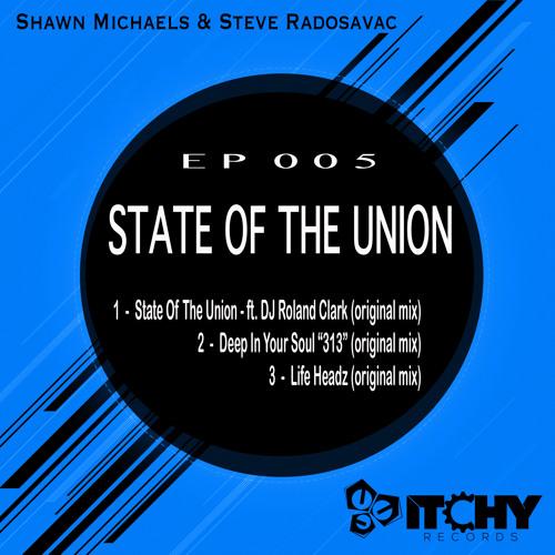 Preview - [Itchy 005] Shawn Michaels & Steve Radosavac - Life Headz
