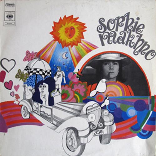 "Sophie Makhno ""Teuf Teuf"" 1969"