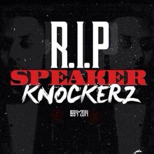 speaker knockerz dap you up instrumental