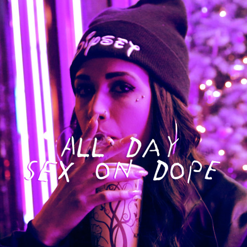 All Day - Ashley All Day (SEXONDOPE Remix)