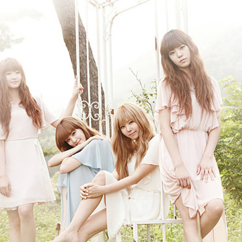 Wonder Boy - After School Blue (Covered by Deasy)