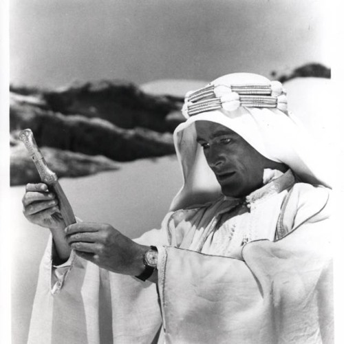 Lawrence Of Arabia The Epic