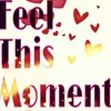 I JUST WANNA FEEL THIS MOMENT (cover me)