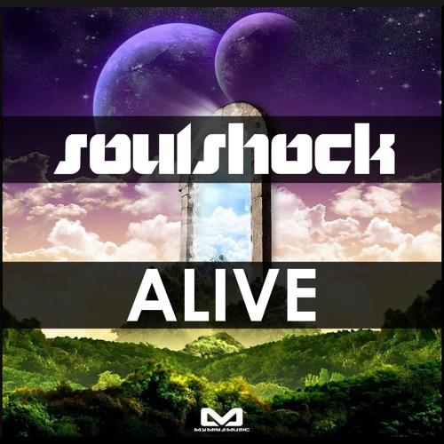 Alive by Soulshock - EDM.com Premiere
