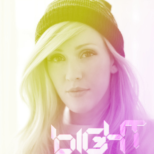Ellie Goulding - Bittersweet (Bight Remix) unmastered