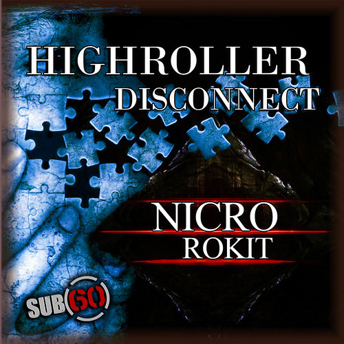 Nicro- Rockit(Out Now On Sub60 Recs)