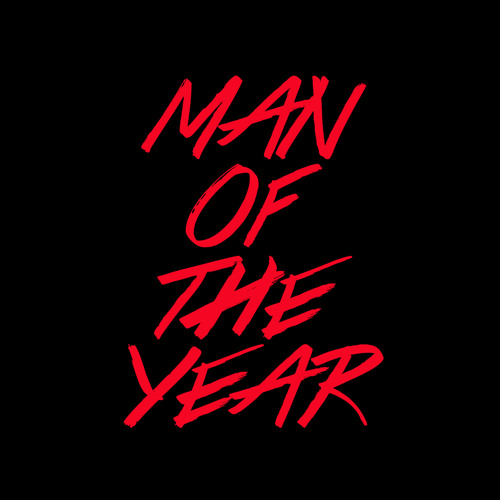 Man Of The Year (Freestyle) Week 8