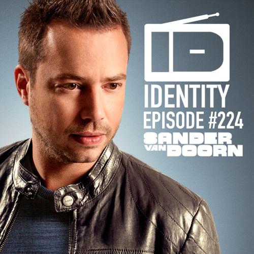 Sander van Doorn - Identity #224 (Guestmix by Swanky Tunes)