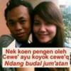 Cinta Terbaik (SERA Via Vallent) at Surabaya