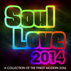 Soul Love 2014 (Mixed with love by DJ Spinna)