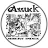 00 Dataclast (Assück cover)