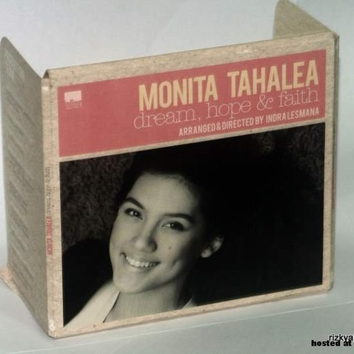 Ingatlah_Monita Tahalea (cover)