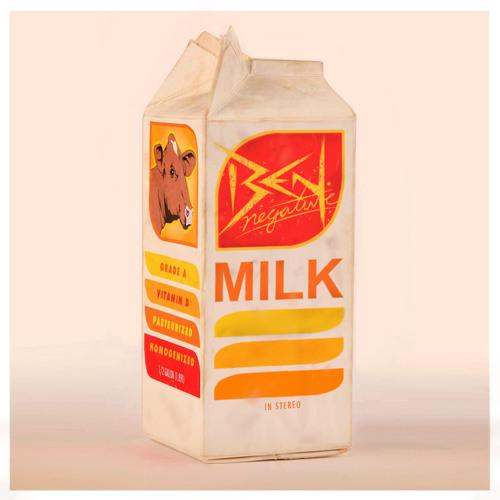 Magik Muzik 1089-0 Ben Negative - Milk