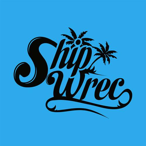 Shipwrec / Deep Sound Channel