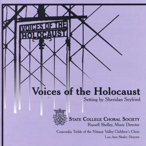 Voices of the Holocaust (2006)