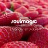 "Soulmagic - ""I Wonder"" (ft J-Sun"")"