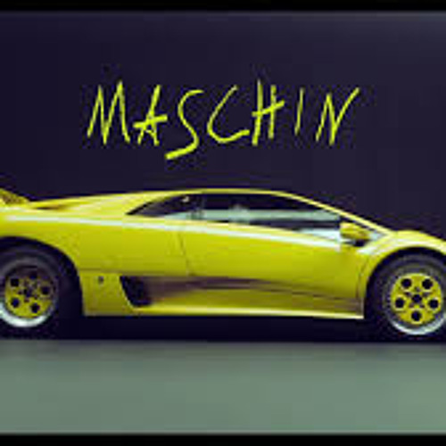 Bilderbuch - Maschin