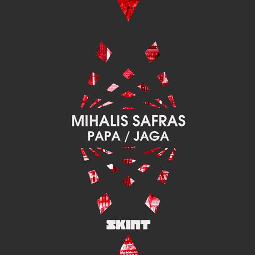 Mihalis Safras - Jaga (Original Mix)