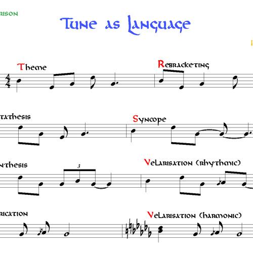 Language Change Algorithm EGs