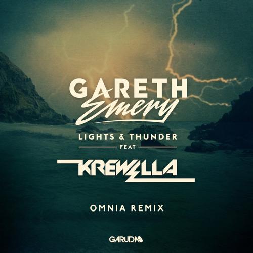 Lights & Thunder (Omnia Remix)