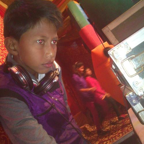 Adhi Adhi Raat (Remix) Bilal Saeed 2013 by Dj SKR | Free