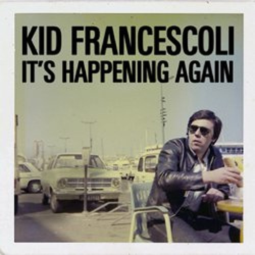 Kid Francescoli - Prince Vince