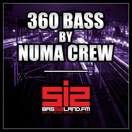 360Bass #2 by NUMA CREW