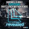 Countdown (Naffz & Nick Mathon Remix) [OUT NOW]