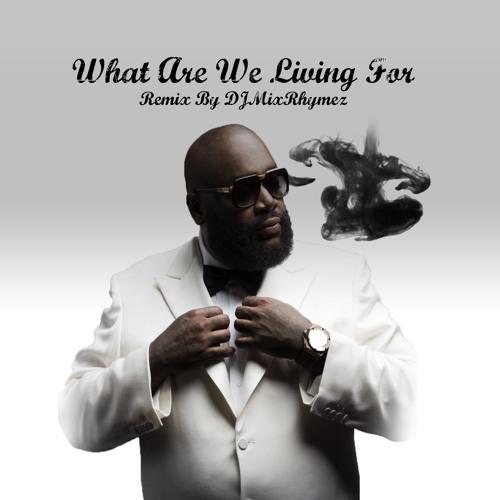 Rick Ross ft Kendrick Lamar & Drake - What are we living for