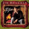 The Gift by Jim Brickman cover