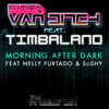 BEST OF HOUSE MUSIC 2014 - Timbaland Ft. SVD(Morning After Dark)Club Mix