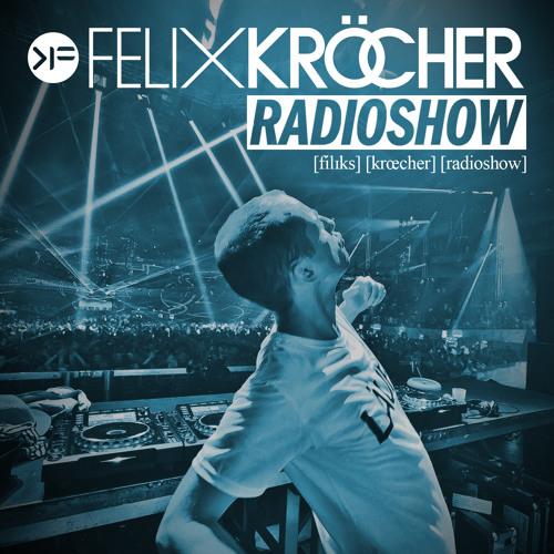 Felix Kröcher Radioshow - Episode 24