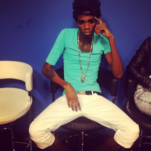 Alkaline - Too Real - [RAW] - March 2014